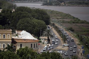 Le Soudan dit avoir fait «échouer» une tentative de coup d'État)