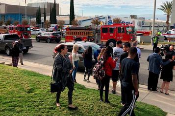 Fusillade en Californie: une deuxième victime succombe à ses blessures