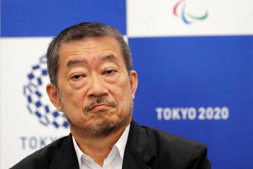 Jeux olympiques de Tokyo Le directeur artistique démissionne après des propos sexistes)