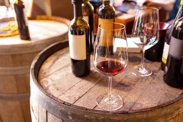 Les vins de Bourgogne s'attendent à un recul de leurs ventes)
