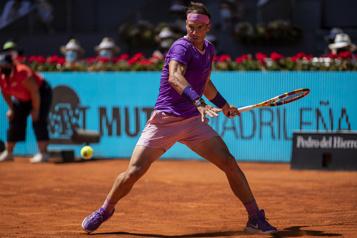 Rafael Nadal hésite pour les Jeux de Tokyo)