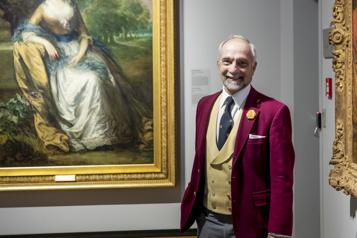 Musée des beaux-arts de Montréal Hilliard T. Goldfarb: «C'est le temps de partir»