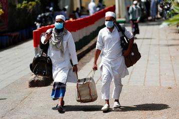Un bon Samaritain au secours des touristes en Inde