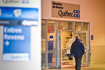 Planifications fiscales agressives Revenu Québec récupère près de 200millions)