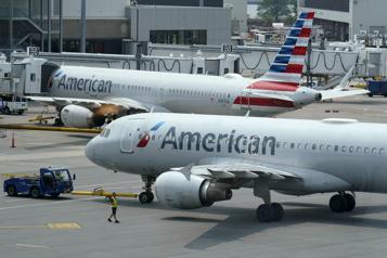 États-Unis Les compagnies aériennes redécollent)