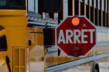 Un garçon de 14 ans vole un autobus scolaire à Fredericton