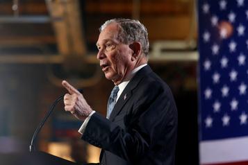 Bloomberg paye des influenceurs pour inonder Instagram de «mèmes»