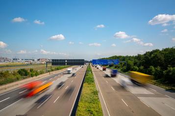 Journal d'une expatriée: à 200km/h sur l'Autobahn