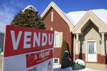Immobilier résidentiel Les prix restent solides malgré la pandémie, dit la SCHL)