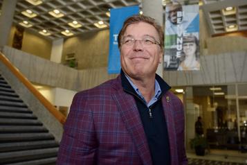 Hockey au nouveau colisée: Trois-Rivières confirme une entente de principe)