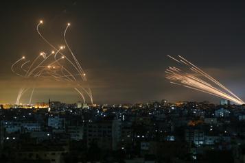 Conflit israélo-palestinien Le conflit sans fin)