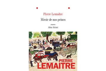 Rentrée littéraire: dix titres français à ne pas manquer