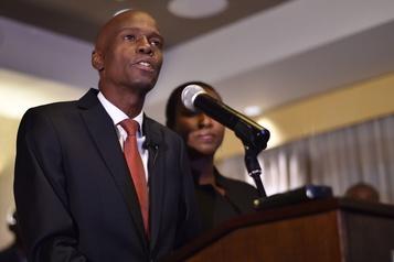 Haïti: l'opposition s'active pour remplacer Moïse