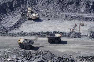 Climat: des résidus miniers pour piéger le CO2