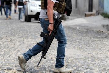 Mexique: au moins 19 morts dans des affrontements entre gangs rivaux