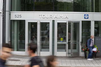 Aimia s'entend avec ses actionnaires dissidents