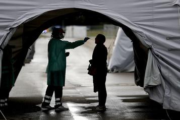 COVID-19 dans le monde Un million de cas en Allemagne, l'Inde se prépare à produire un vaccin)
