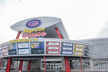 Les Québécois renouent avec leurs salles de cinéma)