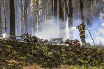 Brésil: sept morts dans l'accident d'un petit avion)