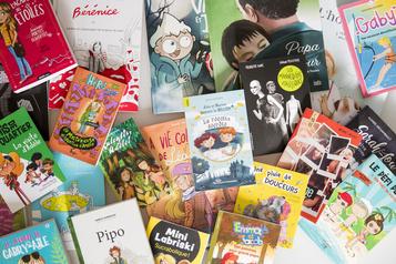 Trop blancs, les livres jeunesse)
