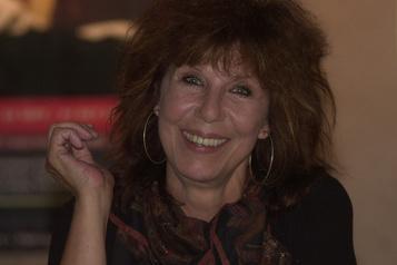La comédienne Michelle Rossignol s'éteint à 80ans)