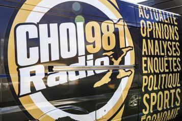 Éclosion au Méga Fitness Gym Radio X se défend d'effacer les traces de Dan Marino)
