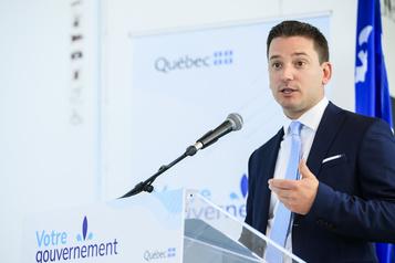 Office québécois de la langue française Cinquante nouveaux postes, deux fois plus d'inspecteurs )