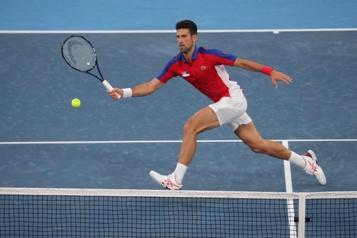 Tennis Novak Djokovic écarte Jan-Lennard Struff et passe en 8e)