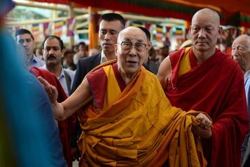 Washington veut empêcher Pékin de se mêler du choix du prochain dalaï-lama