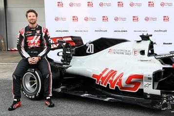 F1: les écuries ne pourront pas travailler en 2020 sur les monoplaces de 2022