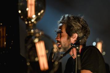 Patrick Watson au Festival de jazz Grande charge émotive)