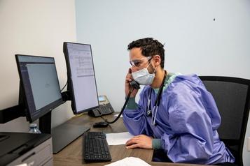 La télémédecine pour réduire les risques