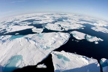 Ottawa appuie l'interdiction du mazout lourd dans l'Arctique