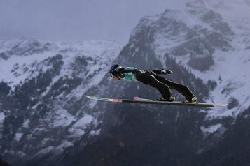 Saut à ski: Kobayashi pour un nouvel exploit sur les Quatre Tremplins