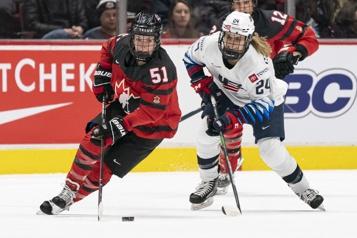 Le Mondial féminin de hockey annulé)