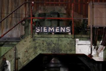 Entente entérinée presque à l'unanimité chez Siemens