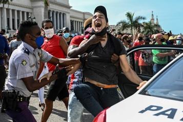 Cuba Une épine dans le pied du Parti libéral du Canada)