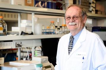 Coronavirus: des chercheurs montréalais veulent tester unmédicament enChine