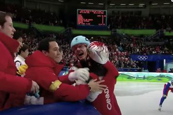 Les 10ans de l'Opération Cobra: sortir le grand jeu en finale olympique)