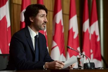 Budget fédéral Le Bloc québécois votera contre)