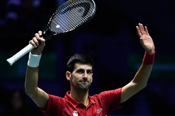 Coupe Davis: la Serbie élimine la France