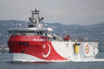 Turquie-UE «Signaux positifs» pour de meilleures relations)