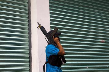 Mexique: règlement de compte entre criminels, 19 corps retrouvés