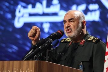 L'Iran avertit qu'en cas d'attaque, la guerre n'aura pas lieu sur son sol