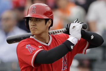 Shohei Ohtani portera de nouveau deux chapeaux avec les Angels)