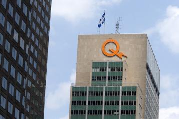 Fournisseur d'énergie propre De l'électricité du Québec pour éclairer Manhattan)