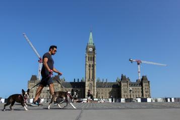Élections fédérales2021 Décoder le système partisan canadien)