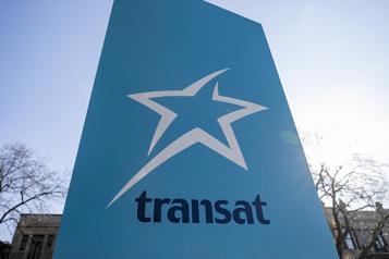 Possibilité d'acquisition Fin des discussions entre TransatA.T. et PierreKarl Péladeau)