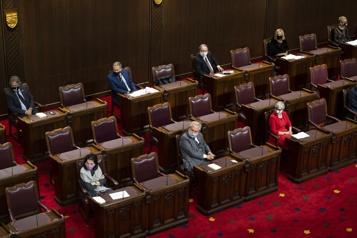 Droits des peuples autochtones La déclaration de l'ONU adoptée au Sénat)