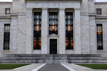 Taux: la Fed pourrait poursuivre sa pause en 2020